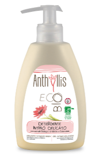 Anthyllis Delicate Intimate Wash